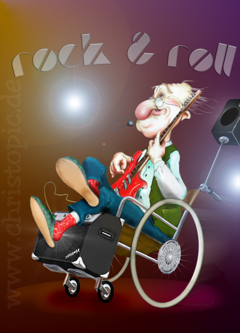 Rock'n Roll forever